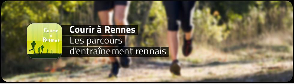 Courir à Rennes