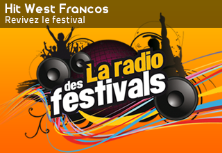 Applications iPhone et Android Francofolies