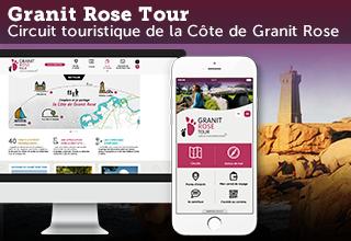 Granit Rose Tour