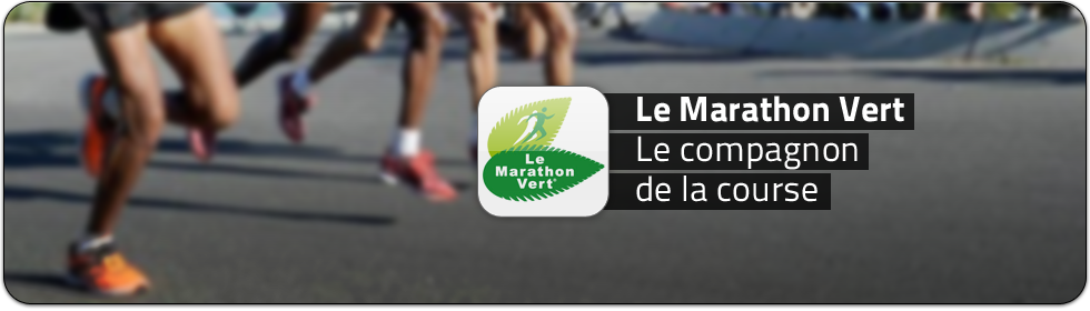 Le Marathon Vert