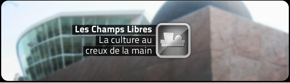Les Champs Libres