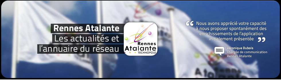 Rennes Atalante