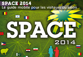 application mobile space 2014