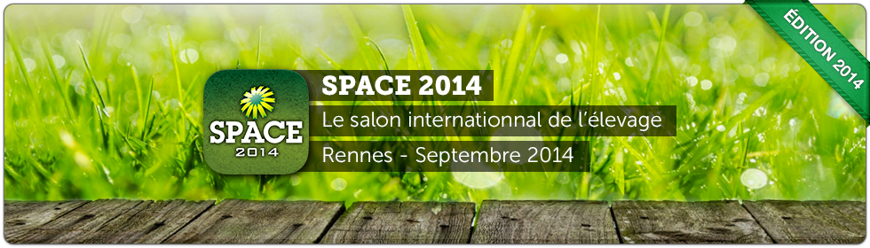 space édition 2014