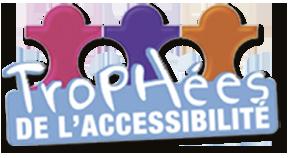 trophée de l'accessibilité