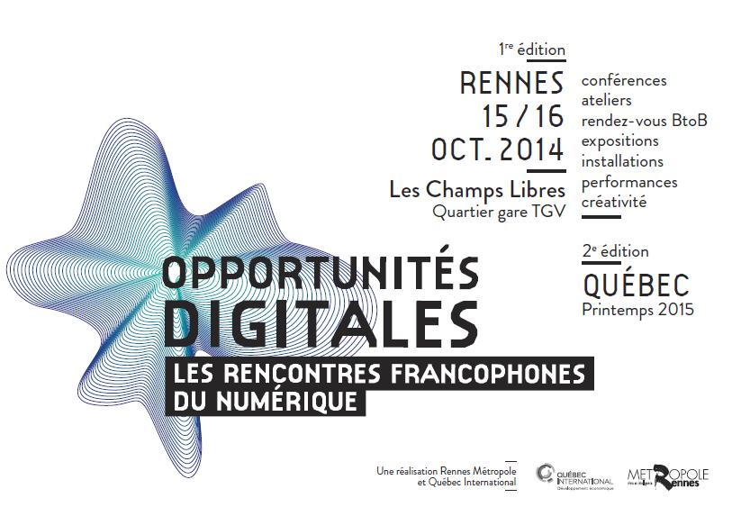 opportunites digitales