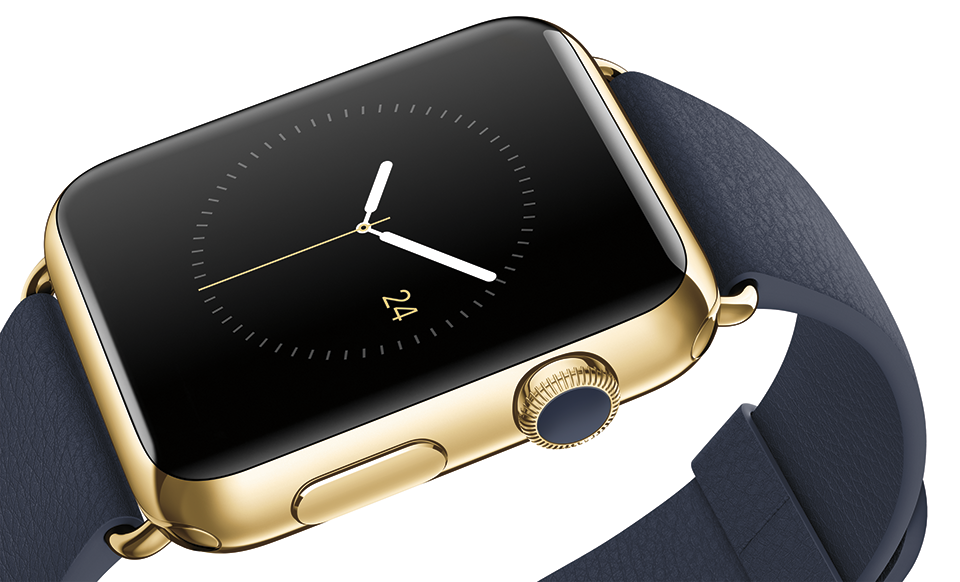 apple watch keynote apple