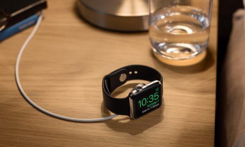 apple watch wwdc