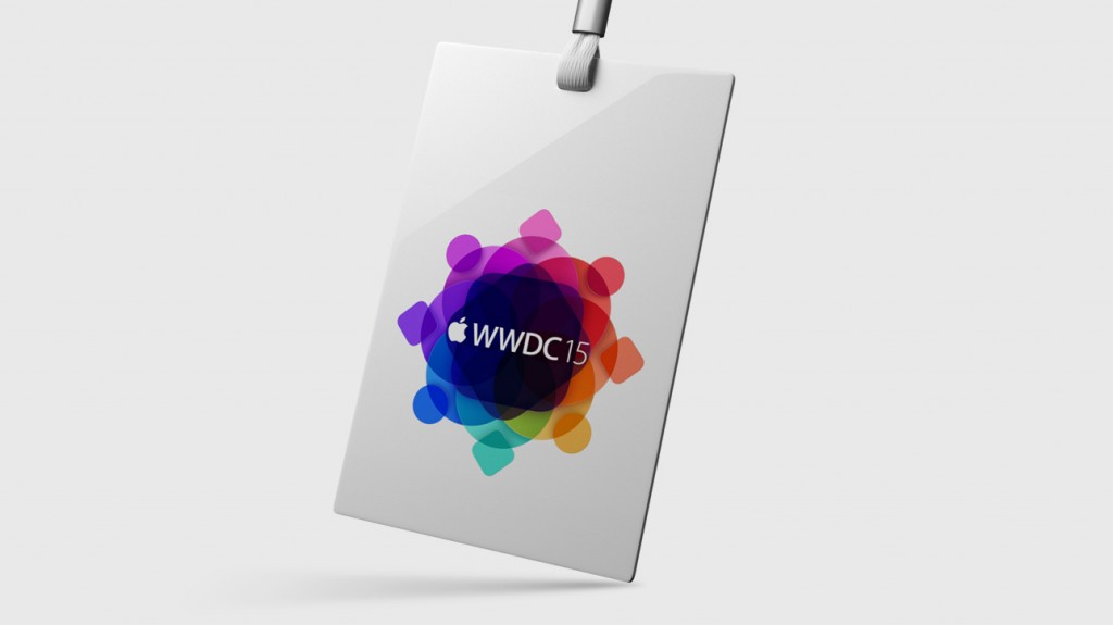 WWDC keynote apple 2015