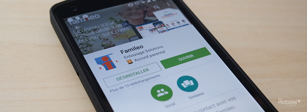 application-mobile-famileo