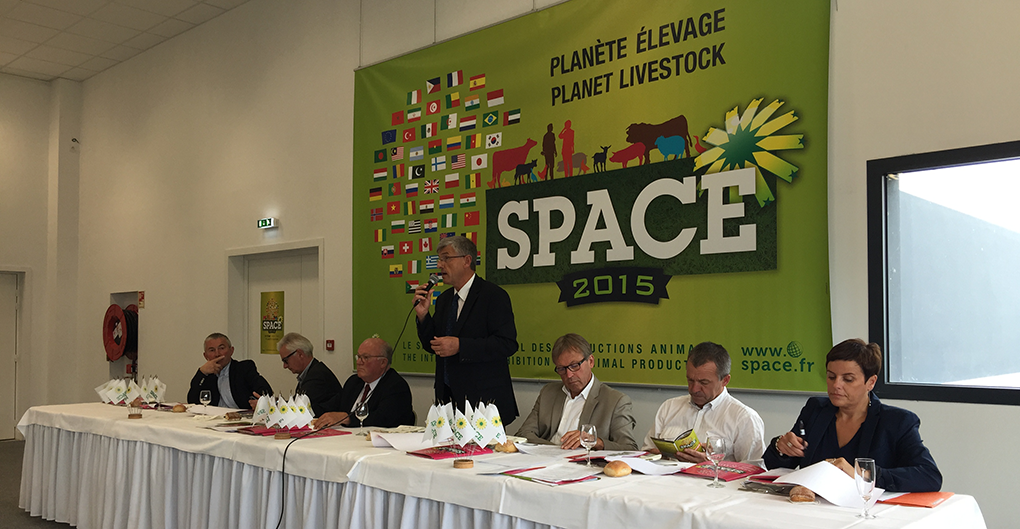 conference presse space 2015