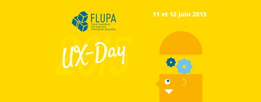 FLUPA UX Day 2015
