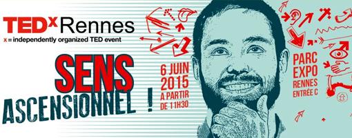 TEDxRennes 2015