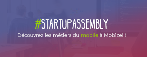 Startup Assembly 2016 Mobizel