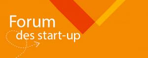 forum des startups