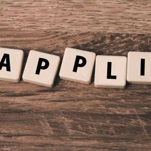 Application - Lettre Scrabble