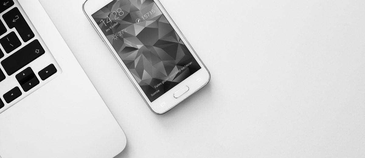 Mobile : notification push