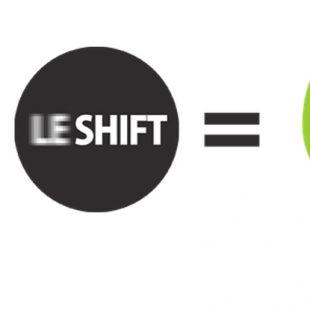 Mobizel et le Shift - Partenariat