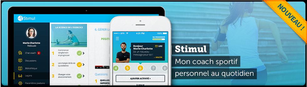 webapp stimul