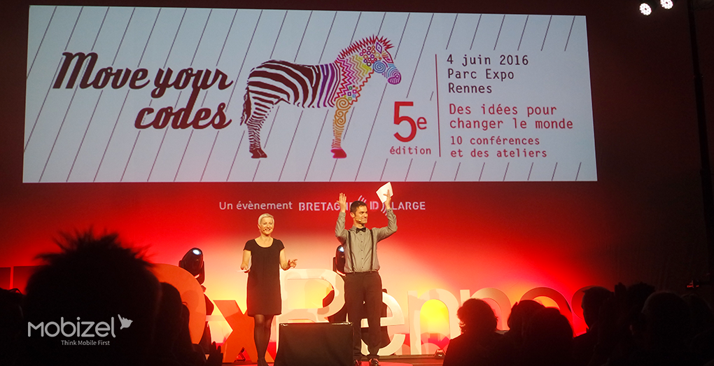 TEDxRennes 2016