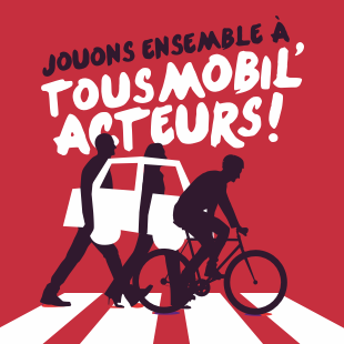 Défi Mobilacteur, l'application