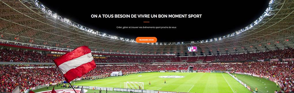 site web sportweez