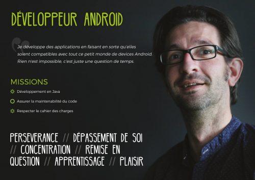 Développeur Android