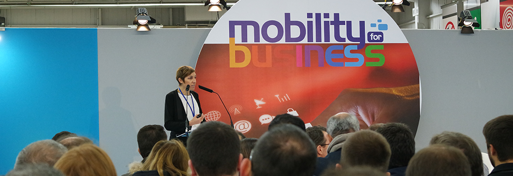 keynote mobility for business