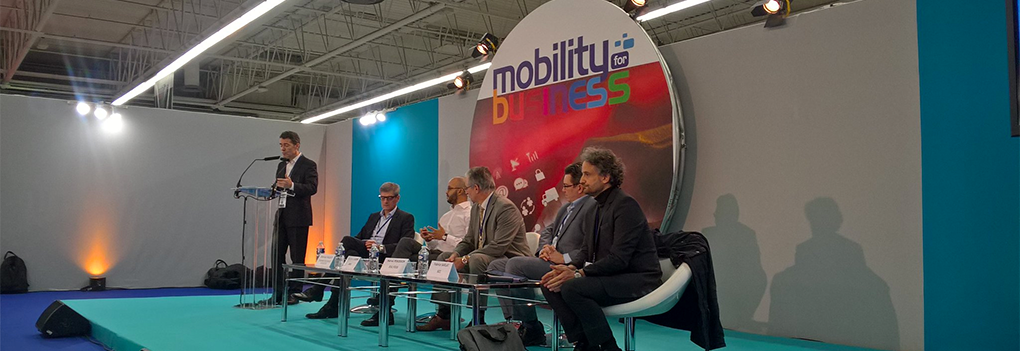 Mobility for business mobilité