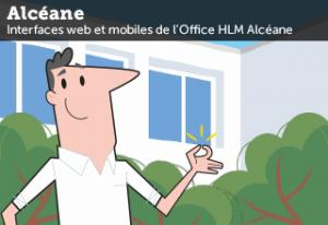 Alceane - Appli office HLM