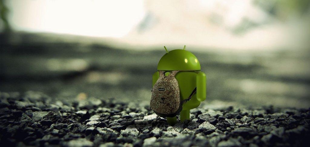 Compte développeur Android