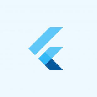 Logo Flutter